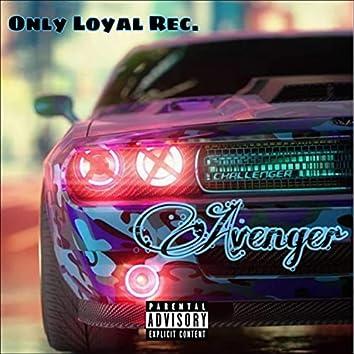 Avenger (feat. Sleazydachild & Baby Tana)