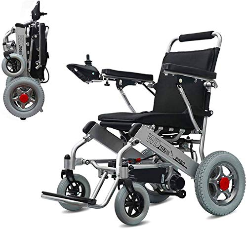 Silla de Ruedas eléctrica, sillas de ruedas eléctricas,...