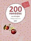 200 remèdes au vinaigre de Philippe CHAVANNE (7 avril 2011) Broché