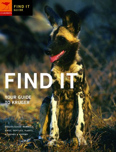 Find It: Your Guide to Kruger