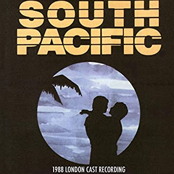 South Pacific (1988 London Cast Recording)