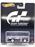 Hot Wheels Subaru Impreza WRX