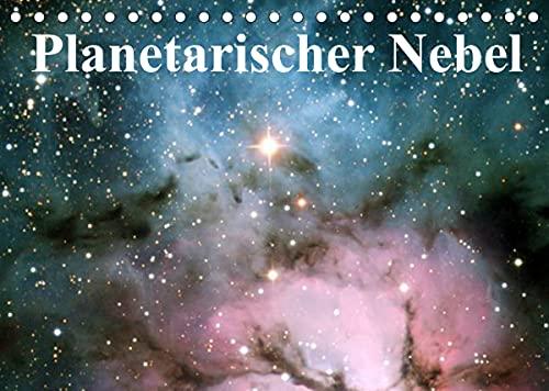 Planetarischer Nebel (Tischkalender 2022 DIN A5 quer)