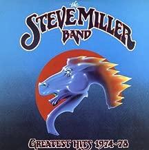 The Steve Miller Band: Greatest Hits, 1974-78