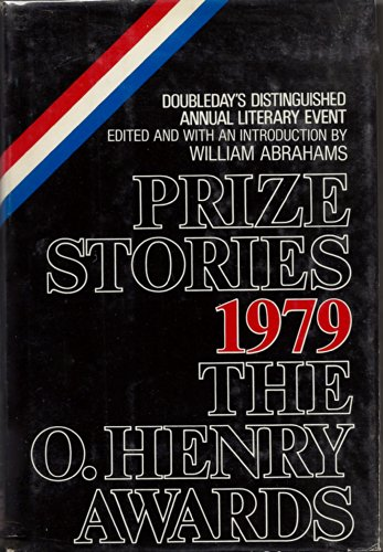 Prize Stories 1979: The O'Henry Awards - Book  of the O. Henry Prize Collection