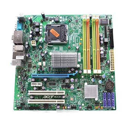 Acer MG43M XTENSA E470 / Veriton M480G / S480 / S480G Mainboard So 775