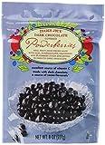 Trader Joe's Dark Chocolate Covered Powerberries...8 Oz. Bag