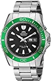 Orient Men's Mako XL Japanese-Automatic Watch with Stainless-Steel...