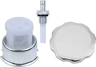Woniu Honda Fuel Tank Gas Cap Joint Filter Set for Honda GX120 GX160 GX200 GX240 GX270 GX340 GX390 Engine Motors