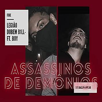 Assasinos de Demônio