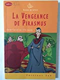 La Vengeance de Pirasmus-1 Livre-Cycle 3