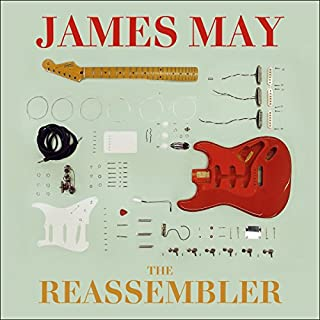 The Reassembler cover art