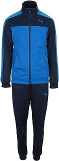 Puma Style Tricot Suit- Chandal para niño 48215