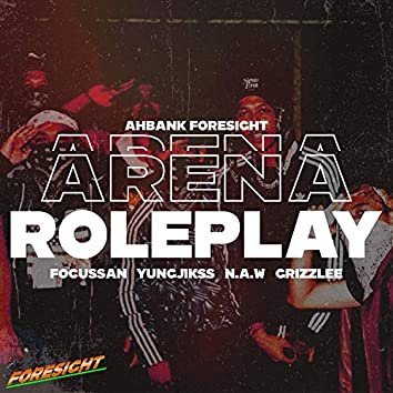 Arena Roleplay