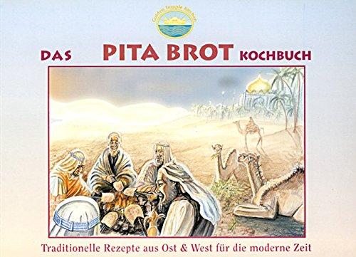Das Pita Brot Kochbuch