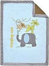 jumbo the blue elephant