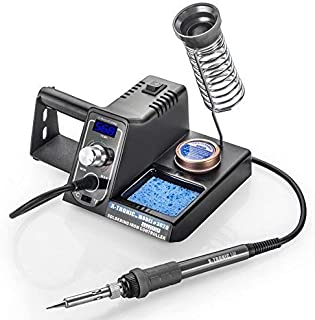 X-Tronic Model #3020-XTS Digital Display Soldering Iron Station - 10 Minute
