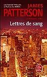 NYPD Red, tome 3 : Lettres de sang par Patterson