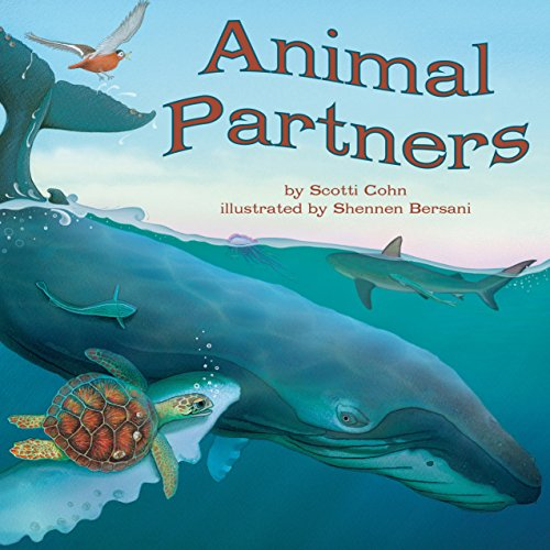 Animal Partners cover art