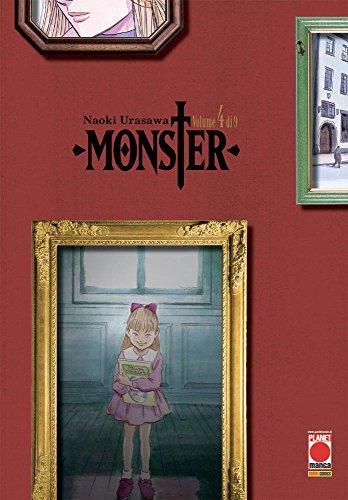 Monster deluxe (Vol. 4)