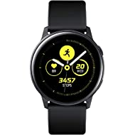 Samsung Galaxy Watch Active - 40mm, IP68 Water Resistant, Wireless Charging, SM-R500N...