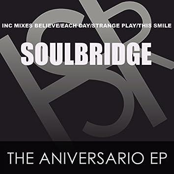 The Aniversario EP