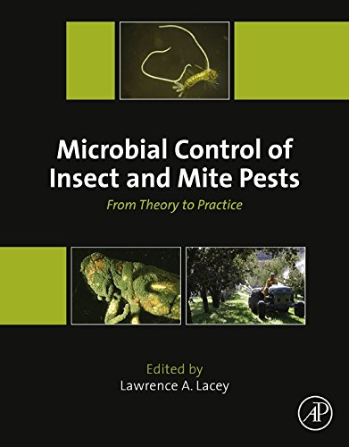 Microbial Control of Insect and Mite Pests: From Theory to Practice (English Edition)