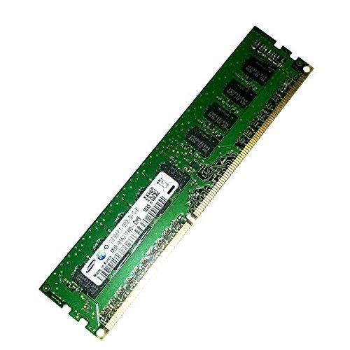 RAM Server DDR3–1333Samsung PC3–10600E 2GB unbuffered ECC CL9m391b5673fh0-ch9