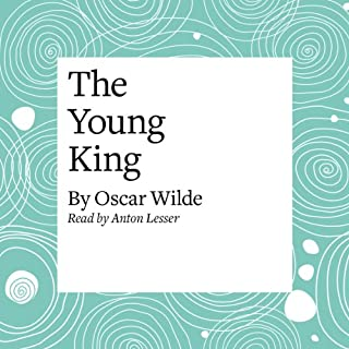 The Young King cover art