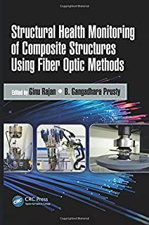 Structural Health Monitoring of Composite Structures Using Fiber Optic Methods (Devices, Circuits, and Systems)