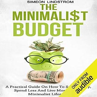 The Minimalist Budget cover art