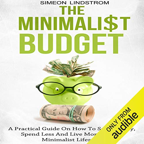 The Minimalist Budget  By  cover art