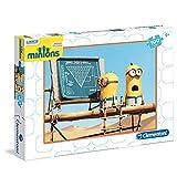 MINIONS Puzzle Egypt 100pz