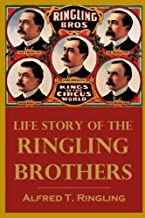 Best ringling brothers circus books Reviews