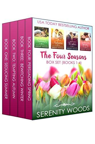 The Four Seasons Box Set: The Four Seasons Books 1-4 (English Edition)