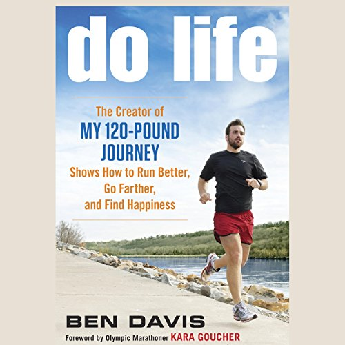 Do Life audiobook cover art