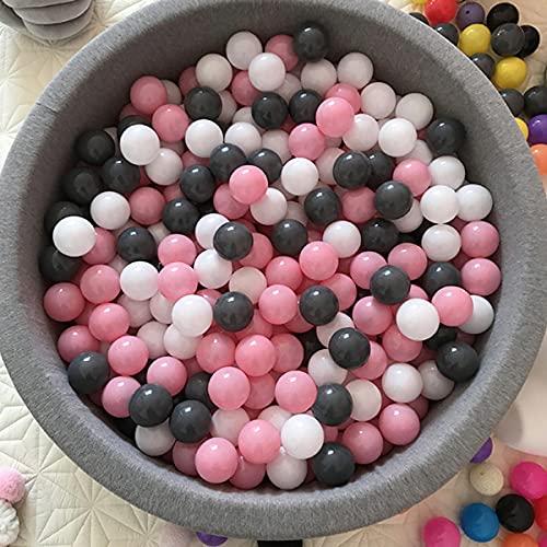 Zay Luay Home 100 pz Morbido Bambini Ocean Ball Baby Kid Pit Toys 5.5cm Ball Game Swim Piscina Decorazioni