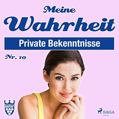 Meine Wahrheit 10: Private Bekenntnisse                   By:                                                                                                                                 div.                               Narrated by:                                                                                                                                 Claudia Adjei                      Length: 3 hrs and 33 mins     Not rated yet     Overall 0.0