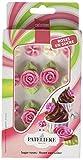 LA PATELIERE Roses avec Pétales Sous Blister 25 g