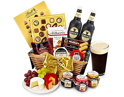 Trafalgar Hamper With Guinness