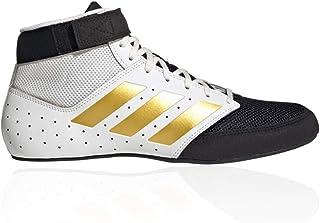 adidas Mat Hog 2.0 Wrestling Boots - SS21
