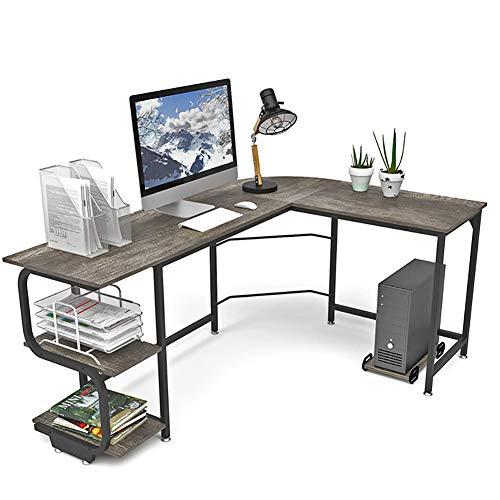Escritorio De La Computadora Mesa De Ordenador Moderna Escritorio Para Hogar O Oficina
