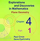 Chapter 04. Part 1: Quadrilaterals and Polygons (30 day rental)