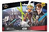 Disney Infinity 3.0 - Star Wars: Play Set: Episodio I-III Twilight Of the Republic