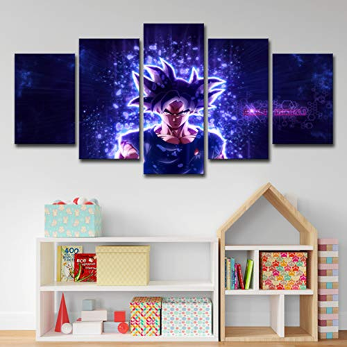Five Joint Frame 63CM Frame Frame Firefighter Action Canvas Print Painting Living Room Kitchen Bedroom Artist Residence Pintura Decorativa Pintura de la Pared