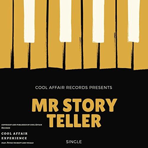 Mr Story Teller (Original Mix)