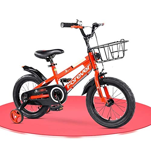 Amazing Deal MDBYMX Children's Bicycle Children's Bicycle Outdoor Mountain Bike City Off-Road Bicycl...