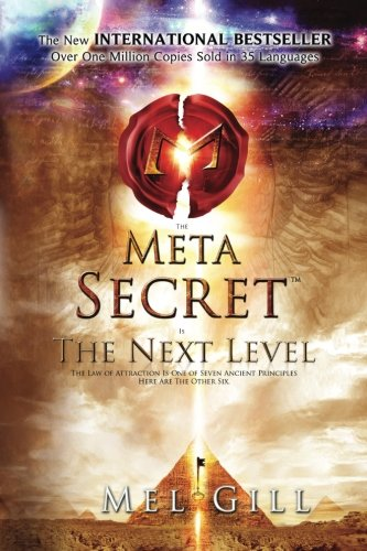 Book: The Meta Secret by Dr. Mel Gill