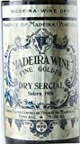 ADEGA EXPORTADORA DE VINHOS DE MADEIRA Fine Golden Dry Sercial Solera 1906 - Madeira