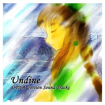 "Undine OPNA Version Sound Tracks (Game""Undine"" OPNA Version Sound Tracks)"